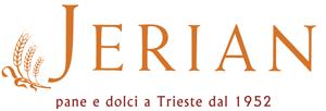 Jerian - Pasticceria panetteria Trieste, dolci tipici triestini Logo